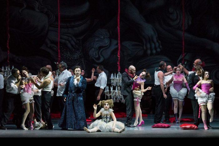 Scena Rigoletto 1