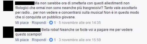 Commenti Rigoletto 1