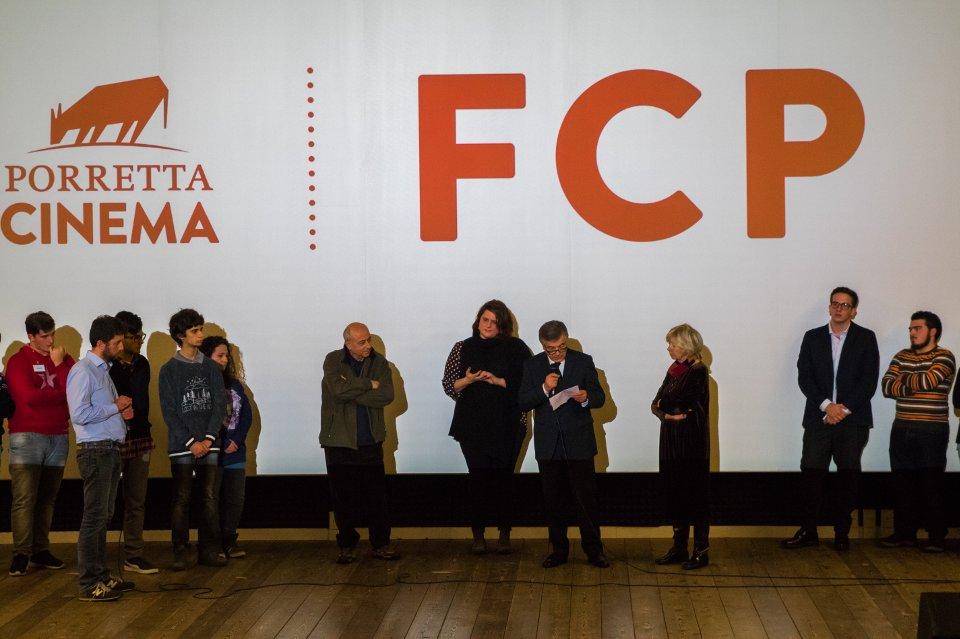 Festival Cinema Porretta