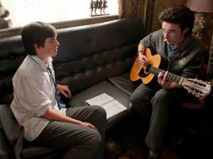 Sing Street, Conor e Eamon