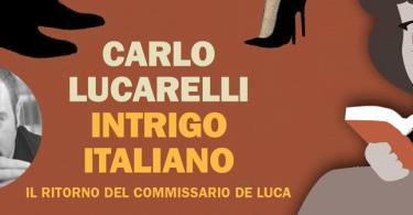 Carlo Lucarelli a Ravenna