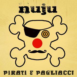 Nuju - Pirati e Pagliacci (cover)