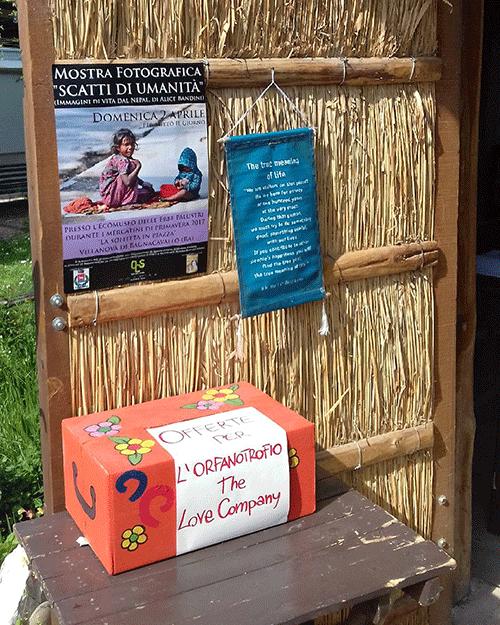 visitare l'ecomuseo delle erbe palustri