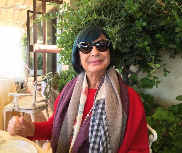 Cristina Mazzavillani Muti (RavennaFestival)