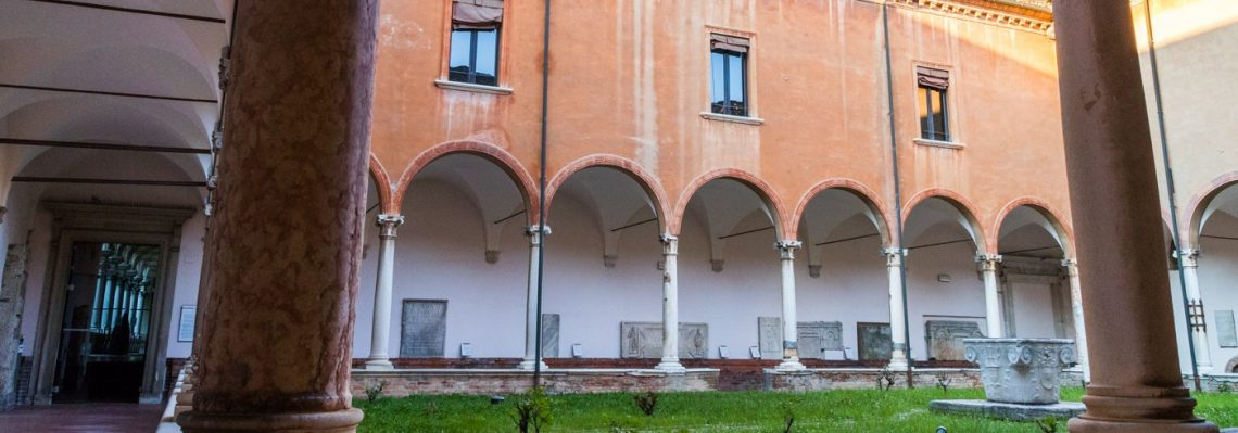 Museo Nazionale di Ravenna.