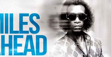 miles ahead al soundscreen