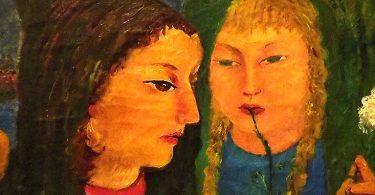 le sorelle - Antonietta Raphael