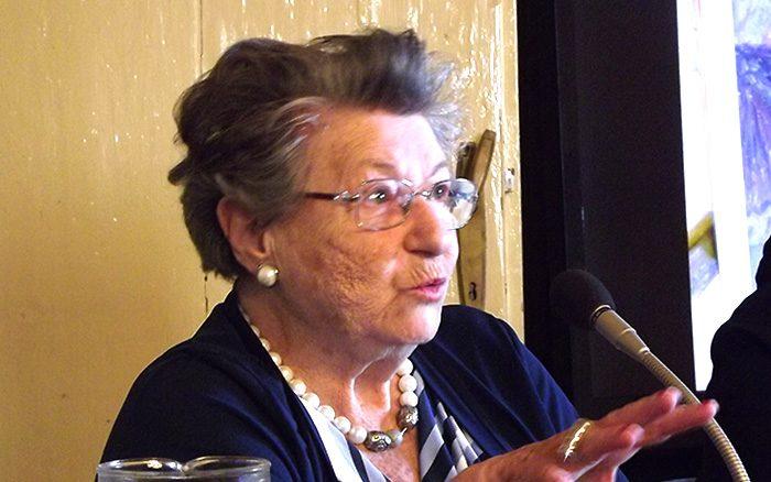 Giulia Mafai