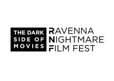 logo Ravenna Nightmare Film fest