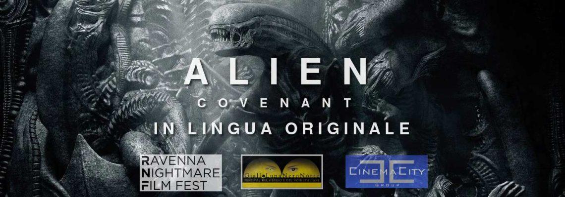 alien covenant premiere