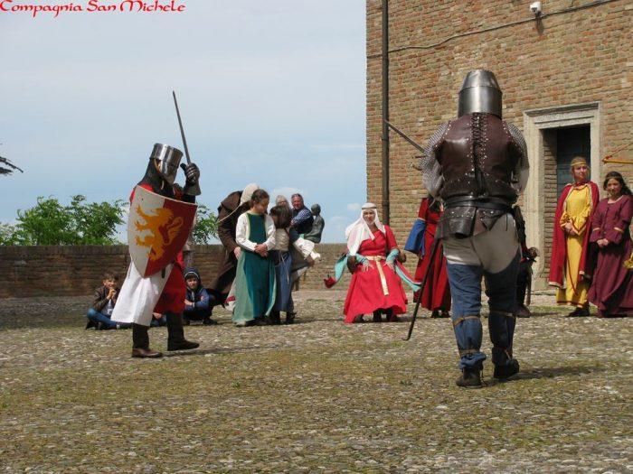 Duello (Compagnia San Michele)