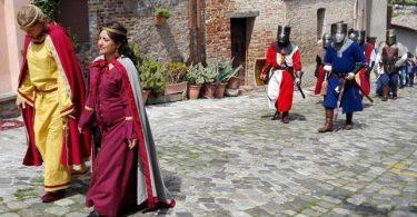 Compagnia San Michele - Passeggiata