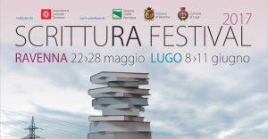 Scrittura Festival 2017 (flyer)
