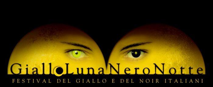 GialloLuna NeroNotte 2017 - Logo ufficiale