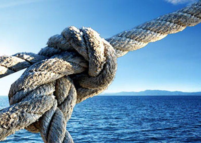 i nodi marinari