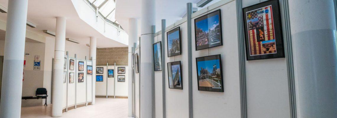 """Mostra fotografica """"USA in 3D"""" FotoCineClub Portuali Ravenna"""