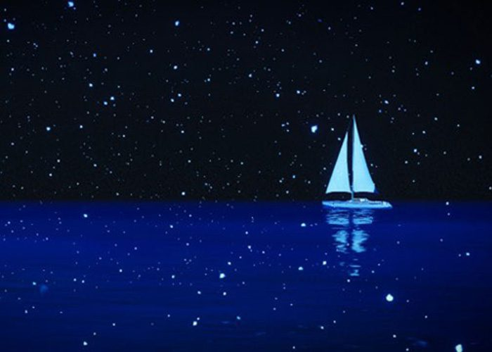 navigare tra le stelle