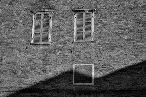 Ravenna col naso all'insù 2017 - Foto di Paolo Isidori (2° classificato).