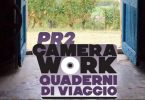 PR2 Camera Work 2018 - Locandina