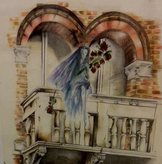 Ravenna in 14 delitti - La strage dei diedi