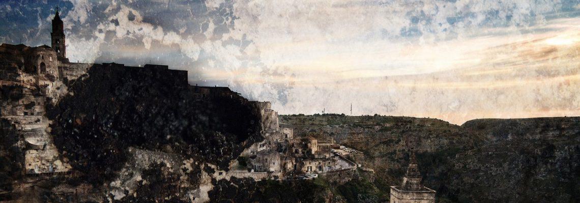 Mathera - Foto di Alessandra Oro (2018)