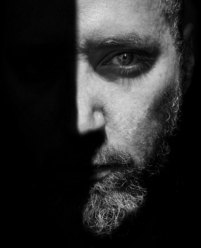 Sensazioni in Bianco e Nero - Foto di Dino Tasselli