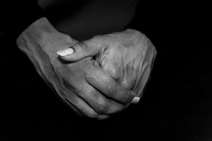 Sensazioni in Bianco e Nero - Foto di Paolo Gambetti