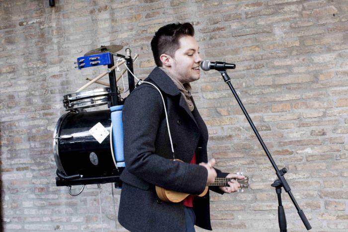 Davide Montanari (Radio Fuori Luogo)