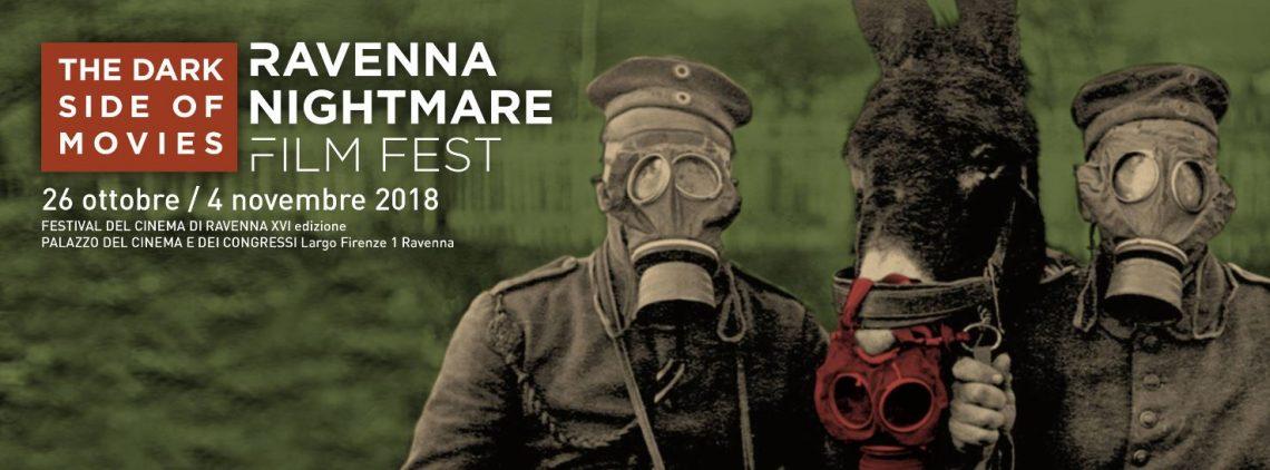 Ravenna Nightmare Film Festival 2018