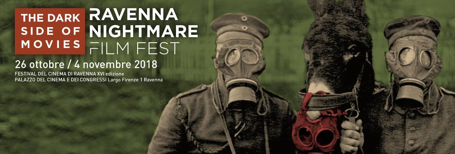 Ravenna Nightmare Film Festival 2018